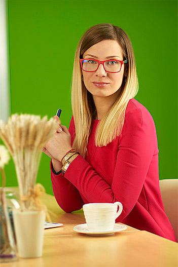 Aga Sieczkowska