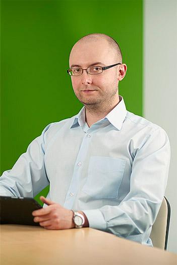 Michał Łączyk