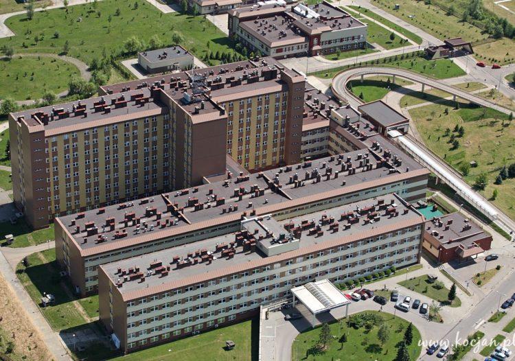 Szpital Wojewódzki wBielsku‑Białej
