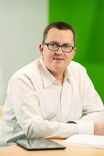 Marek Kocjan